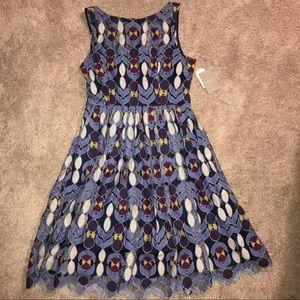 NWT!!Anthropologie Dress